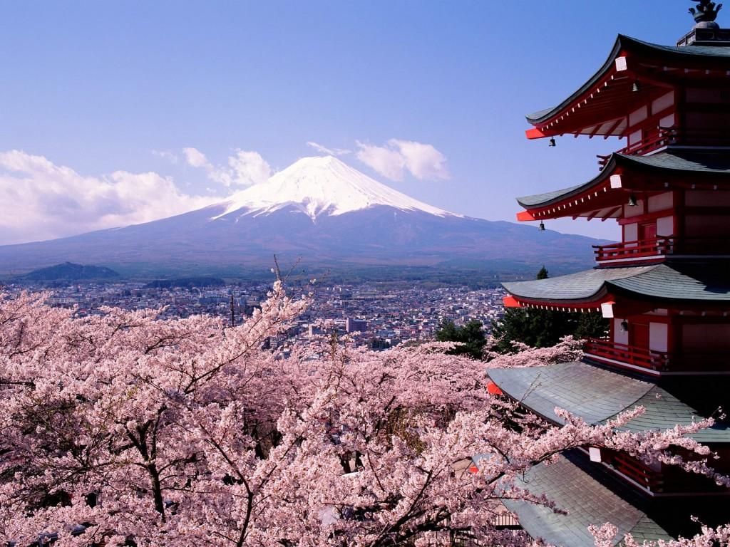 Les 3 villes à voir au Japon