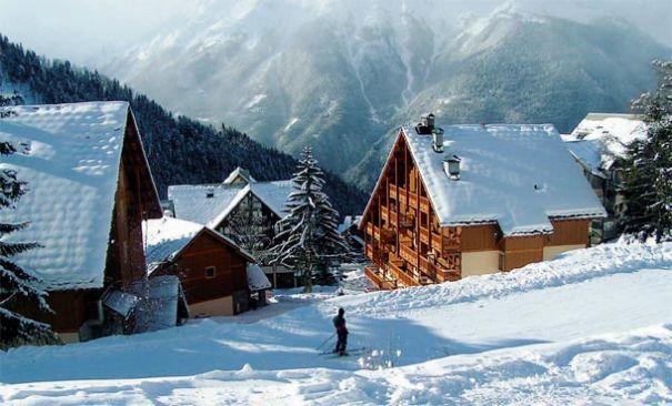 ou passer ces prochaines vacances d'hiver