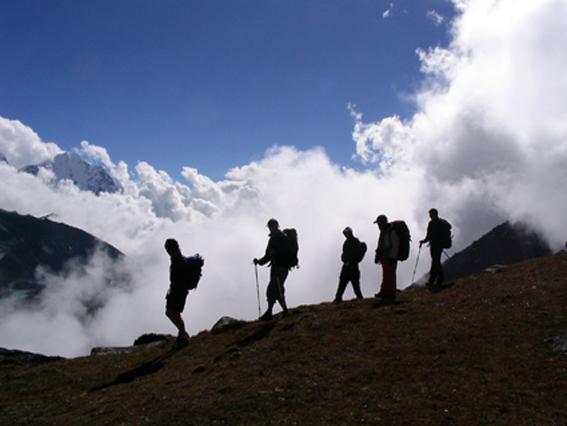ou faire les plus grandes randonnées au monde