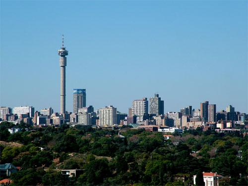 quelles villes d'afrique du sud visiter?