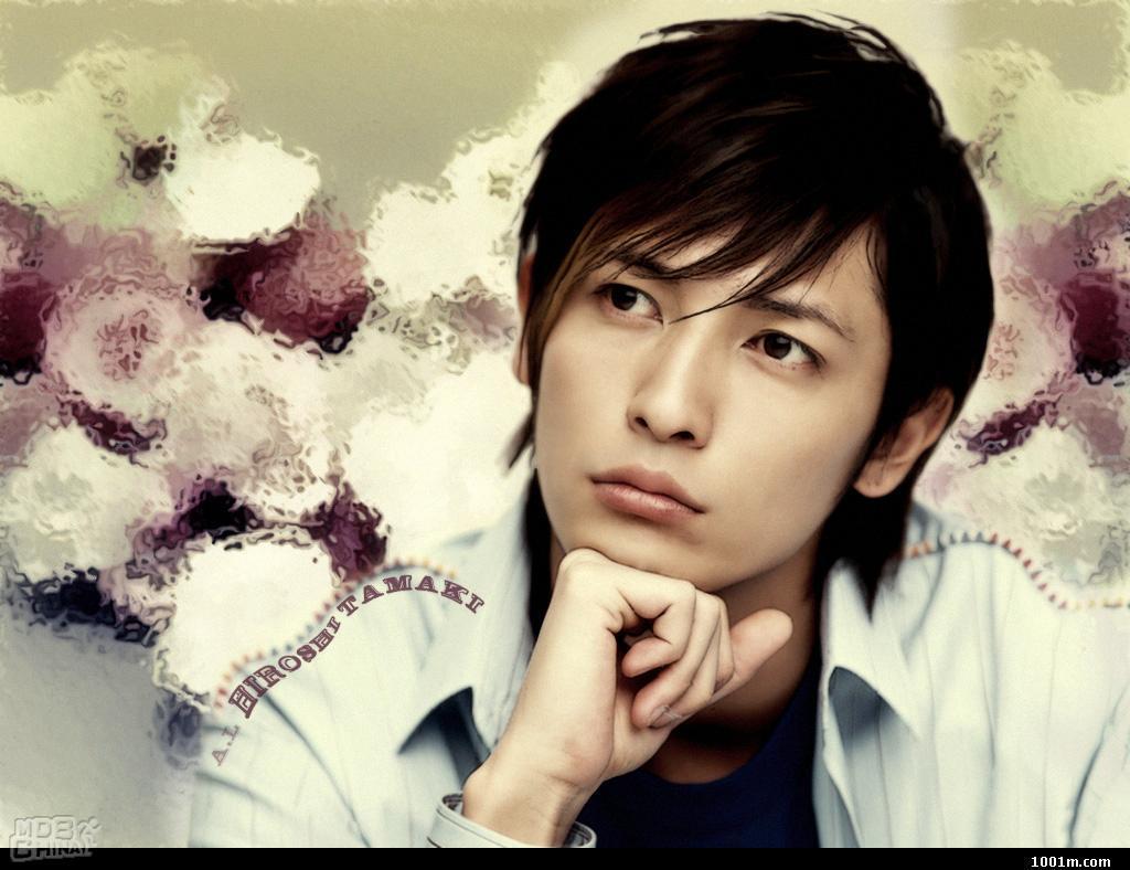 chanteur japonais