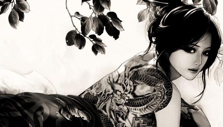 japonais tatoueurs