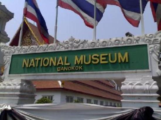 musée bangkok