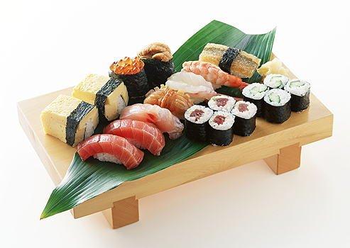 restaurant tokyo sushi