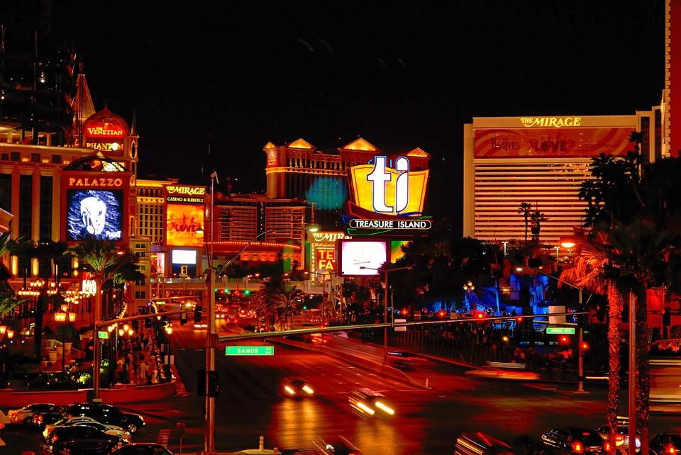Eldorado resort casino las vegas