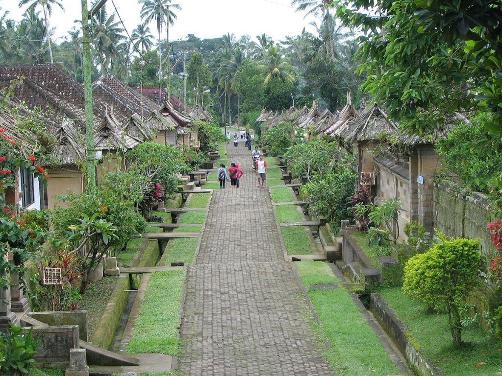 indonesie-bali-penglipuran