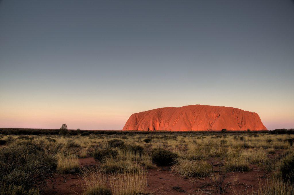 australie-uluru-kata-tjuta-national-park